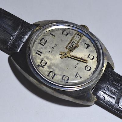 Стоимость часы ссср работы часы кушва ломбард