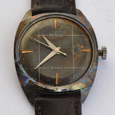 Ручных ссср стоимость часов часы ulysse nardin продать