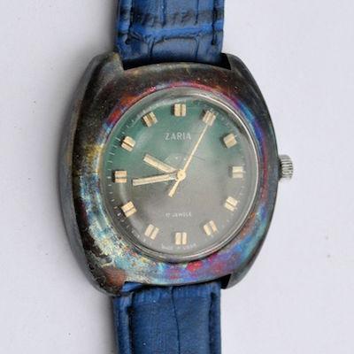в ангарске часы продать
