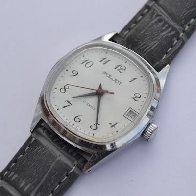 Стоимость часы полет ссср спб продать бу швейцарские в часы