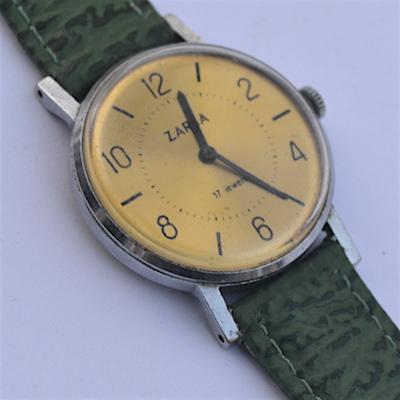 Заря камней 17 часы стоимость в нижневартовске часов ломбард