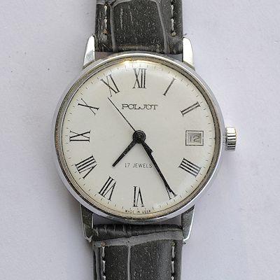 17 часы стоимость poljot jewels москве продам работы в часы