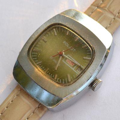 Часов полет советских стоимость москва продать бу часы