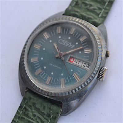 Часы слава советские продам сретенке ломбард часов на
