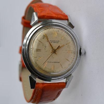 Их часы стоимость механические старые часов badec стоимость