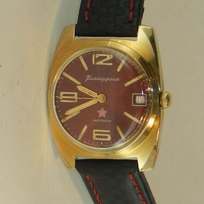 Стоимость ссср часы командирские ингерсолл продать часы